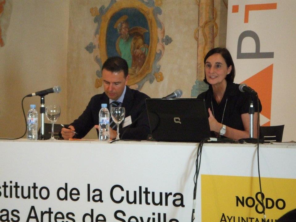 Margarita Pérez Pulido (UNEX)
