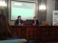 Presentación VIII Foro de especialistas en Información y Documentación de Andalucía