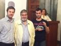 Sexenios.com, Premio a la Iniciativa Privada 2013 de la AAPID