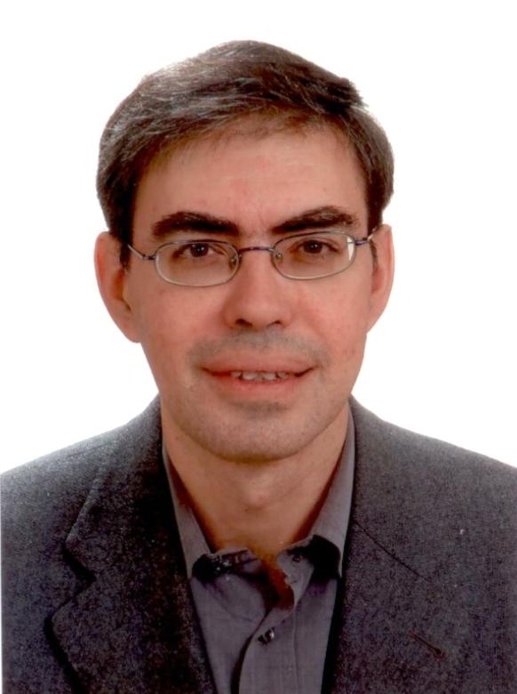 Miguel Ángel Garfia García