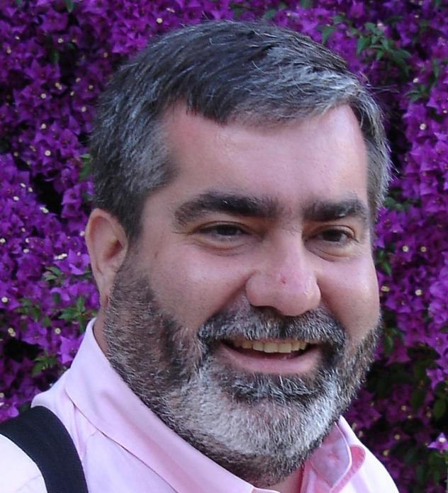 Pedro Hípola