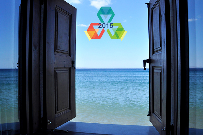 XIV Jornadas Españolas de Documentación FESABID 2015