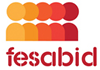 Logotipo de la Federación Española de Sociedades de Archivística, Biblioteconomía, Documentación y Museística