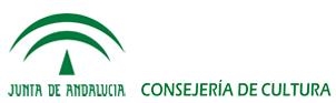 Logotipo de la Consejería de Cultura de la Junta de Andalucía