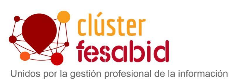 Encuentro del Clúster Fesabid con los profesionales de la Información de Andalucía
