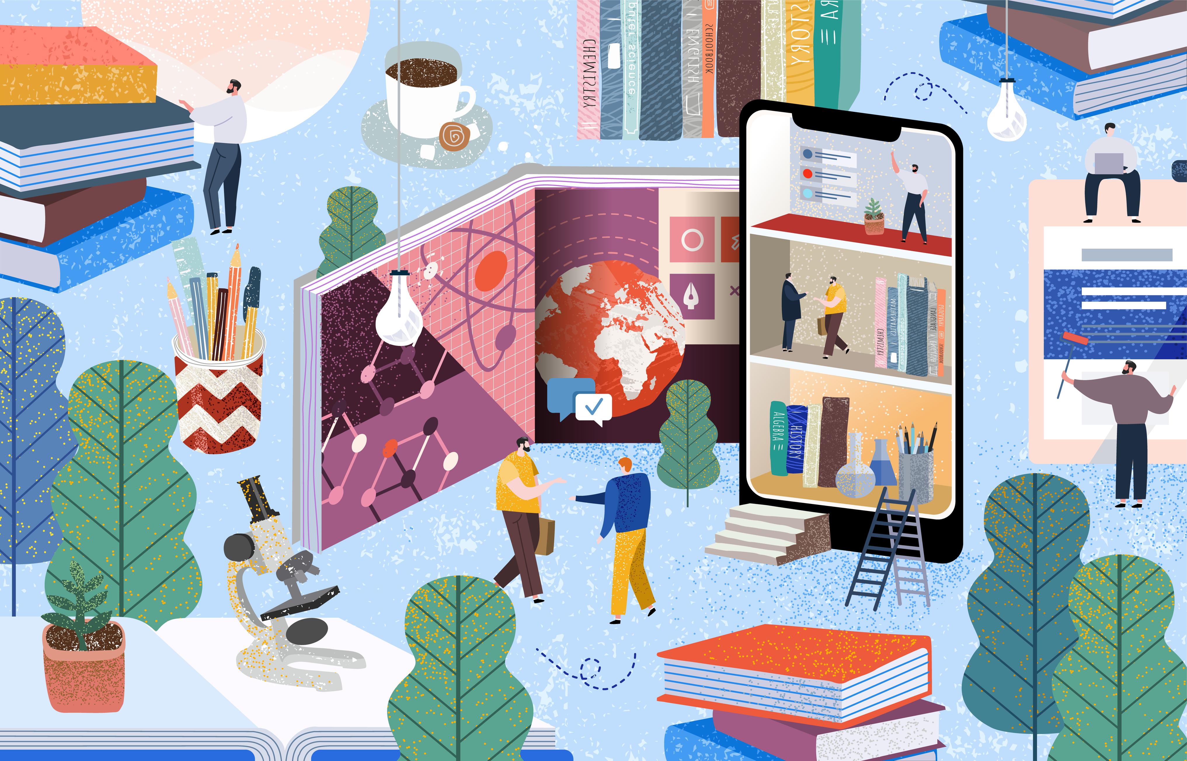 Curso sobre Comunicación corporativa para potenciar la marca de las bibliotecas